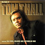 Tom T. Hall The Best Of Tom T. Hall