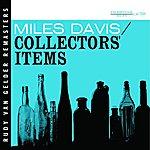 Miles Davis Collectors' Items (Rudy Van Gelder Remasters)