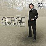 Serge Gainsbourg Initials SG