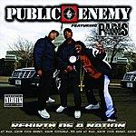 Public Enemy Rebirth Of A Nation