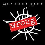 Depeche Mode Wrong (Single)