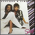 Ashford & Simpson Solid (With Bonus Tracks)