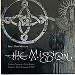 Mission God's Own Medicine