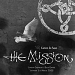 Mission Carved In Sand