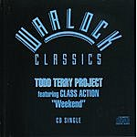 Todd Terry Project Weekend