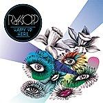 Röyksopp Happy Up Here