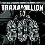 Traxamillion 808 (4-Track Maxi-Single)
