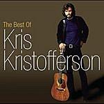 Kris Kristofferson The Best Of Kris Kristofferson