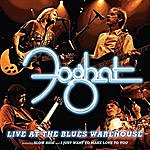 Foghat Live At The Blues Warehouse