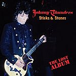 Johnny Thunders Sticks & Stones: The Lost Album