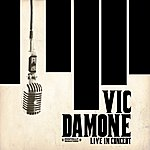 Vic Damone Live In Concert (Digitally Remastered)