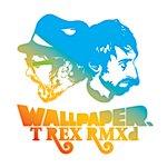 Wallpaper. T Rex Remixed