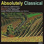 Jean Martinon Absolutely Classical, Volume 165