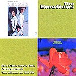 The Emotions So I Can Love You/Untouched (Remastered)
