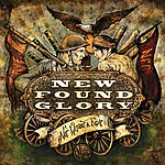 New Found Glory Not Without A Fight