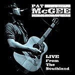 Pat McGee Live From The Southland