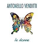 Antonello Venditti Le Donne