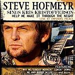 Steve Hofmeyr Sings Kris Kristofferson