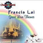 Francis Lai Great Love Themes