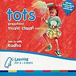 Radha Tots: Preschool Music Class