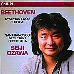 "San Francisco Symphony Orchestra Beethoven: Symphony No.3 ""Eroica"""