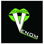 The Shermans Venom (3-Track Single)