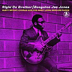 Boogaloo Joe Jones Right On Brother (RVG Remaster)