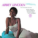 Abbey Lincoln That's Him (Keepnews Collection)