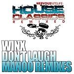 Josh Wink Don't Laugh (2-Track Maxi-Single)