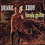 Duane Eddy Lonely Guitar (With Bonus Tracks)