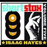 Isaac Hayes Short Stax., Vol. 5