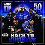 50 Cent G-Unit Radio 14: Back To Business