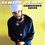 Junior Kelly Conscious Voice