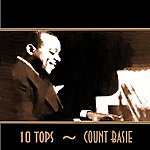 Count Basie 10 Tops: Count Basie
