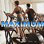 "Allstars Maximum Workout Megamix (Fitness, Cardio & Aerobic Session) ""Even 32 Counts"""