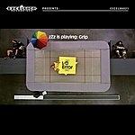 ZZZ Grip (2-Track Maxi-Single)