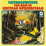 Buffalo Springfield The Best Of Buffalo Springfield: Retrospective