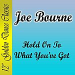 Joe Bourne Hold On To What You've Got