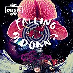 Oasis Falling Down - EP