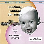Raymond Scott Soothing Sounds For Baby: Vol. 3