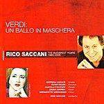 Budapest Philharmonic Orchestra Verdi: Un Ballo In Maschera