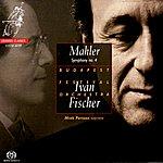 Iván Fischer Mahler: Symphony No. 4 In G Major