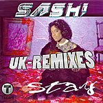 Sash! Stay - U.K. Remixes EP