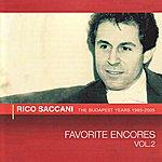 Budapest Philharmonic Orchestra Favorite Encores Vol. 2