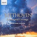 John Mark Ainsley Beethoven: Lieder Und Gesange