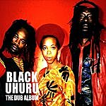 Black Uhuru The Dub Album