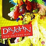 Dr. John New Orleans Man