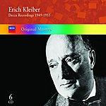 Erich Kleiber Erich Kleiber: Decca Recordings, 1949-1955