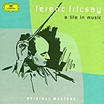 Ferenc Fricsay Ferenc Fricsay: A Life In Music