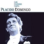 Plácido Domingo An Evening With Placido Domingo - Live At Wembley (1987)